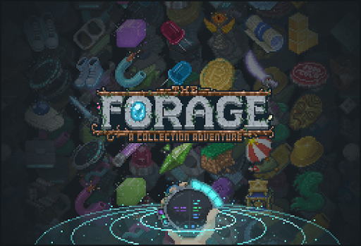 The Forage 0.63b screenshots 1