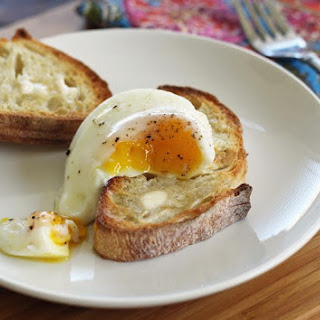 How to Poach Eggs in the Oven.