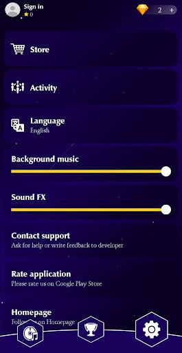 Dot Beat Magic: Rhythm Music Game 1.4 Screenshots 8