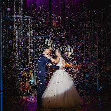 Wedding photographer Sk Jong (skjongphoto). Photo of 30.09.2018
