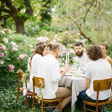 Весільний фотограф Стася Бурнашова (stasyaburnashova). Фотографія від 13.06.2017