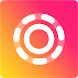 PicsArt Gifs & Stickers - Androidアプリ