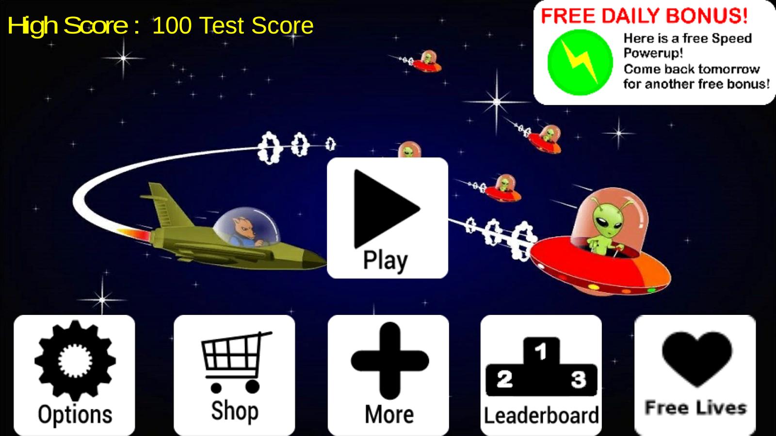 Alpha Dogs - Lines - στιγμιότυπο οθόνης