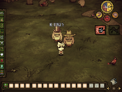 Don't Starve: Pocket Edition Mod Apk 5