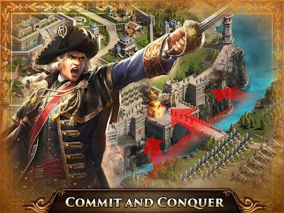 Guns of Glory poster
