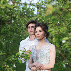 Wedding photographer Yuliya Soloveva (Solophoto). Photo of 09.06.2017