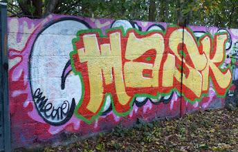 Photo: MASK