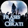 Frases de Cerati icon