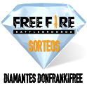 Free DIAMANTES Fire DonFrankiFree icon