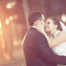 Wedding photographer Gianni Liguori (gianniliguori). Photo of 01.07.2014