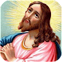 Jesus live wallpaper by Universaldream Apps APK icon