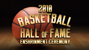 2010 Basketball Hall of Fame Enshrinement Ceremony thumbnail