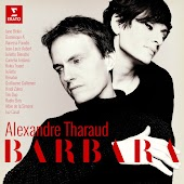 Du bout des lèvres (Arr. Tharaud for Piano & Keyboards) (feat. Vanessa Paradis)