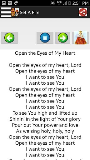 Jesus Prayers & Songs - Audio & Lyrics 100+ Songs ss3