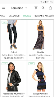 App Dafiti - Sua smartfashion APK for Windows Phone