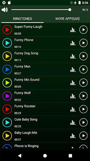 Funny Sounds & Ringtones cheat hacks
