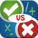 Simple Math Duel icon