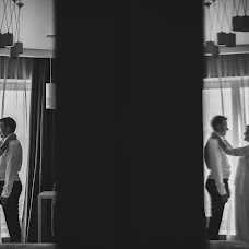 Wedding photographer Antonina Engalycheva (yatonka). Photo of 21.05.2018