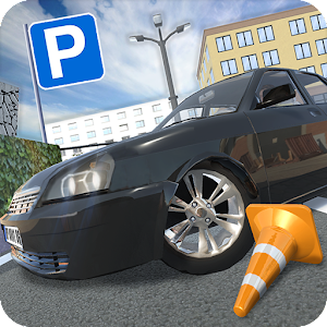 Russian Cars: Parking for PC and MAC