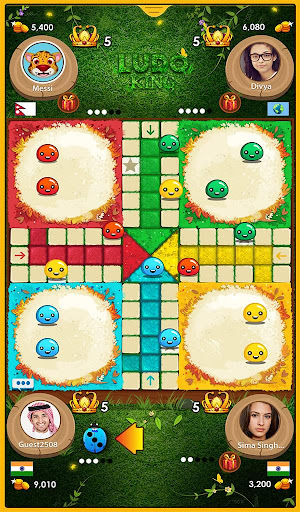 Ludo Kingu2122 screenshots 18
