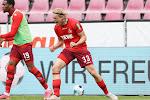 'Bornauw maakt de overgang naar Wolfsburg', goed nieuws voor Anderlecht