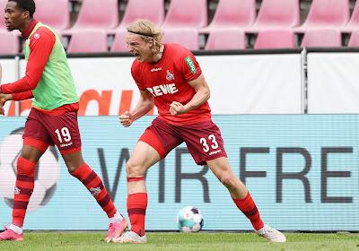Un deuxième Belge à Wolfsburg?