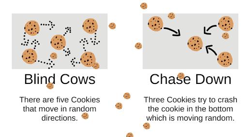 CookieCrasher screenshot 2