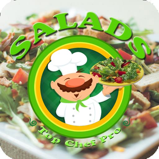 Rohe Salate zur Gewichtsreduktion