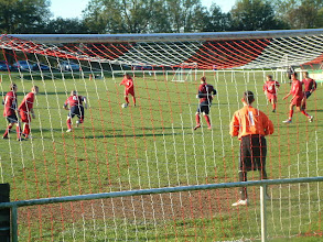 Photo: 04/04/11/06 v Prestwood (Hellenic League Challenge Cup) 1-0 - contributed by Martin Wray