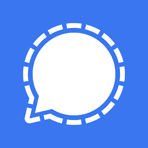 Signal Private Messenger 4.67.0 beta by Signal Foundation logo