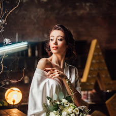 Wedding photographer Irina Vlasyuk (Proritsatel). Photo of 05.02.2018