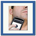 Electric shaver - Prank icon