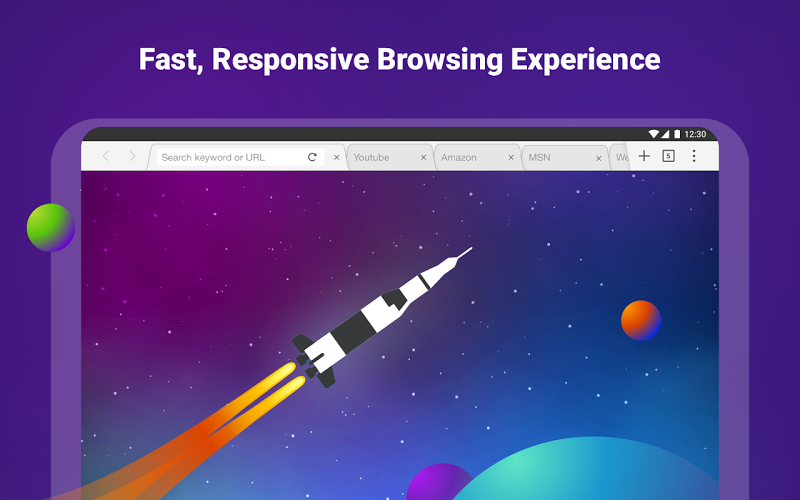 Puffin Browser Pro Screenshot 12