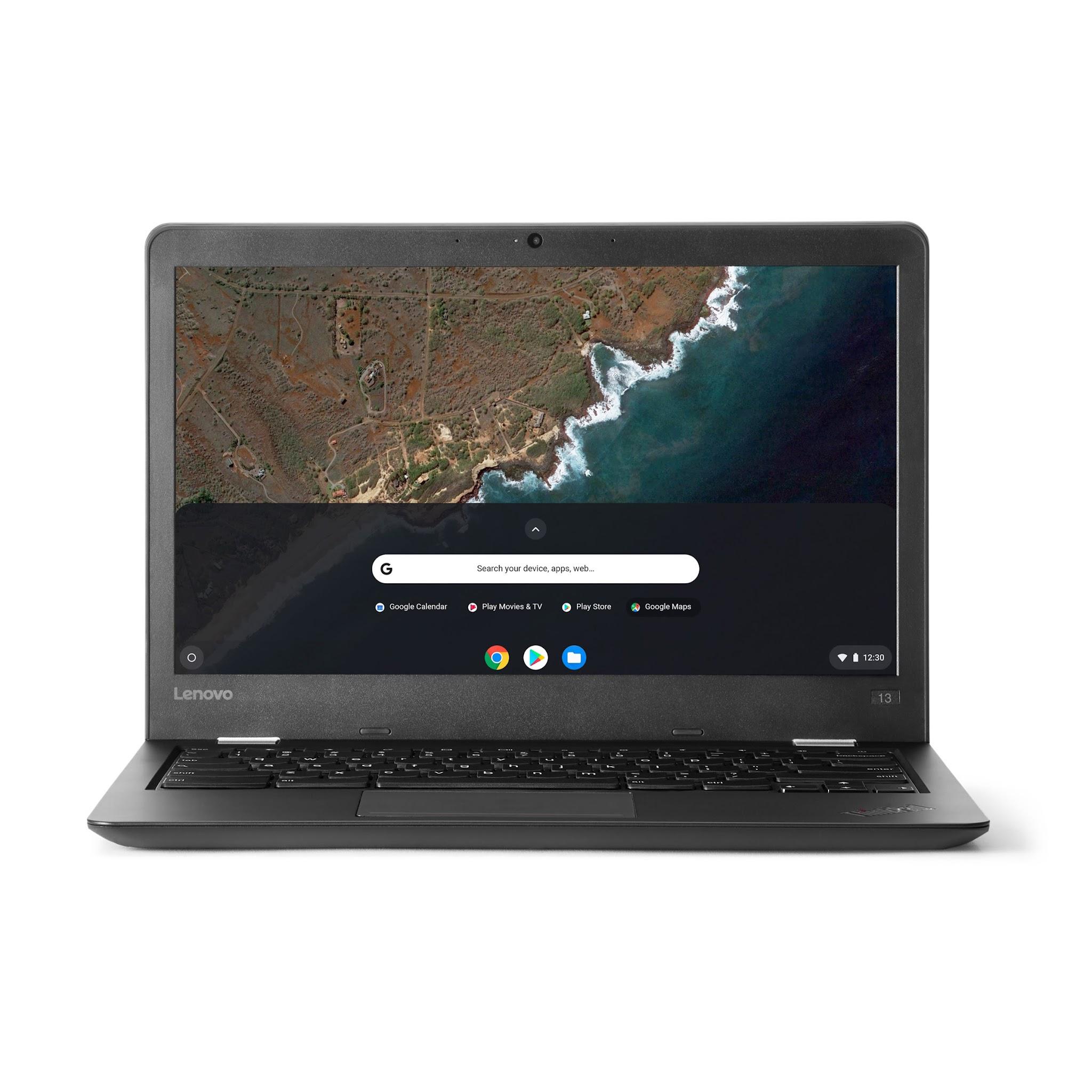 Lenovo Thinkpad 13 Chromebook - photo 1