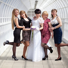 Wedding photographer Sergey Kireev (Flox). Photo of 10.05.2013