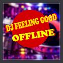 DJ Feeling Good Offline icon