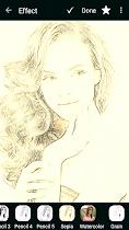 photo editor-pro pencil sketch - screenshot thumbnail 04