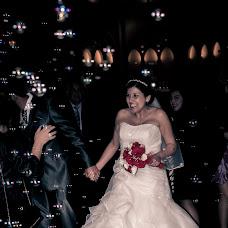 Wedding photographer Carlos Alberto Rey (rey). Photo of 29.09.2014