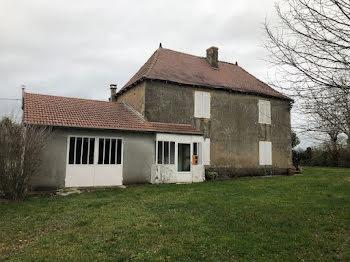 maison à Sarry (71)