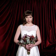 Wedding photographer Anastasiya Korneenkova (Nastasia17K). Photo of 09.01.2017