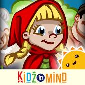 Famous Fables 2 - KidzInMind