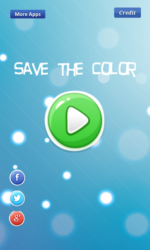 玩免費解謎APP|下載Save The Color - falling color app不用錢|硬是要APP