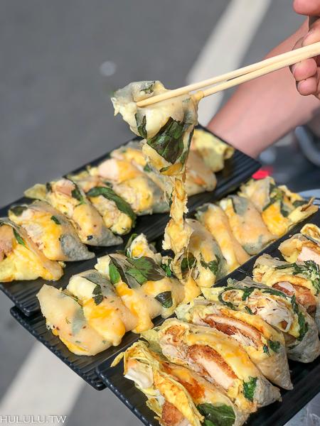 「吐司吐司早餐專賣店」新裝潢新風格!人氣必吃起司薯泥.|台南蛋餅|台南早餐|
