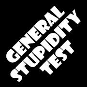 General stupidity test