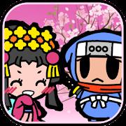 Shinobu Paz ~ Sengoku trick picture scroll ~