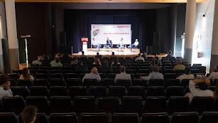 La Escuela Municipal de Música y Arte de Almería acogió la jornada.