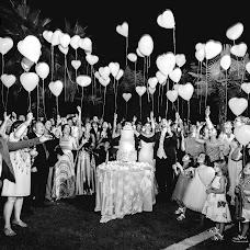 Fotografo di matrimoni Antonio La malfa (antoniolamalfa). Foto del 15.03.2019