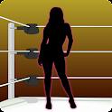 Create A Wrestler: Diva icon