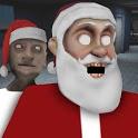 scary santa granny chapter II icon