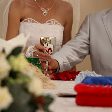 Wedding photographer Mariya Goncharova (MariyaG). Photo of 09.03.2015
